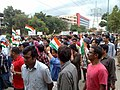 IAC campaign in Whitefield, Bangalore on 19th August.jpg