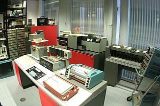 IBM 1130 16-bit IBM minicomputer introduced in 1965