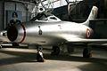 IC554 Dassault MD450 Ouragan Indian Air Force (8447283869).jpg