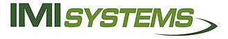 Israel Military Industries - Image: IMI Systems official logo