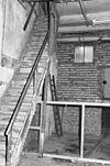 int. begane grond, houten trap - deventer - 20309501 - rce