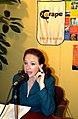 INTERVENCION DE CANCILLER MARIA FERNANDA ESPINOSA EN CORAPE. MRECI. 26.07.07 (907558373).jpg