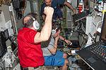 ISS-35 Successful docking of the Progress M-19M spacecraft.jpg