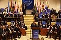 IV Cumbre ordinaria del Consejo de Jefas y Jefes de Estado y de Gobierno de UNASUR (5218151402).jpg