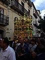I cinti in processione durante la festa della Madonna del Carmine di Avigliano.jpg