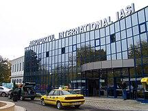Iasi International Airport