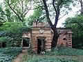 Ice house, Estate of graf Tolstoi, Onufriivka (2019-08-18) 01.jpg