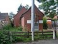 Ickford Telephone Exchange, Bucks - geograph.org.uk - 1583999.jpg