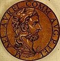 Icones imperatorvm romanorvm, ex priscis numismatibus ad viuum delineatae, and breui narratione historicâ (1645) (14723657996).jpg