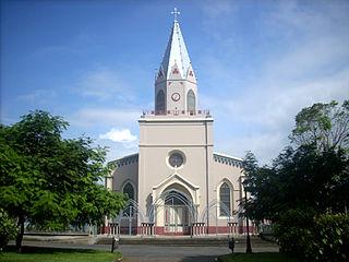 Moravia (canton) Canton in San José, Costa Rica
