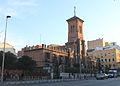Iglesia de San Miguel Arcángel (Carabanchel, Madrid) 02.jpg