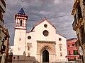Iglesia de San Román, Sevilla, exterior.jpg