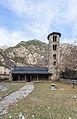 Iglesia de Santa Coloma de Andorra, Santa Coloma, Andorra, 2013-12-30, DD 01.JPG