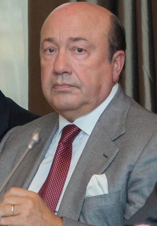 Igor Ivanov 2014