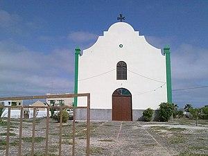 Fundo das Figueiras - Church of Saint John Baptist