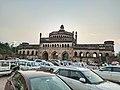 Imambara darwaja in Lucknow.jpg