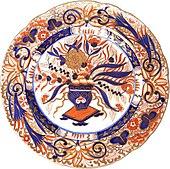Porcelaine D Imari Wikip 233 Dia