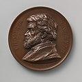 In Honor of Thomas Carlyle's 80th birthday, 1875 MET DP-180-112.jpg