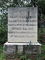 Indian Mound Cemetery Romney WV 2013 07 13 26.jpg