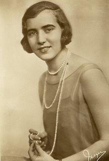 Ingrid of Sweden