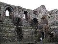 Inside of Canterbury Castle - geograph.org.uk - 316067.jpg