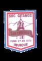 Insignia Gitanos San lorenzo.png