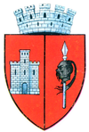 Coat of arms of Soroca