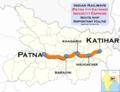 Intercity Express (Patna - Katihar) route map 01.png