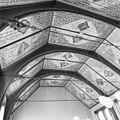 Interieur houten plafond in koffiekamer - Zwolle - 20229004 - RCE.jpg