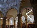 Interior de la Biblioteca Pública de València, antic Hospital.JPG