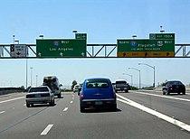 Interstate 17 southern terminus in Phoenix.jpg