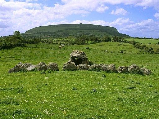 Ireland 139 bg 061702