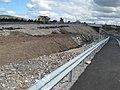 Irish M1 under construction - geograph.org.uk - 446120.jpg