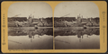 Iron Works, Port Heary, N.Y, from Robert N. Dennis collection of stereoscopic views.png