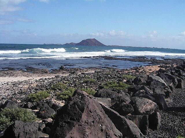Turismo y hoteles en La Oliva, Fuerteventura  Blog de hoteles