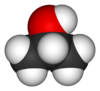Isopropanol-3D-vdW.png