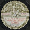 Italian Fonotipia label, Alessandro Bonci, Spirito gentil.jpg