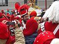 Ivrea Carnevale Berretti Rossi.JPG