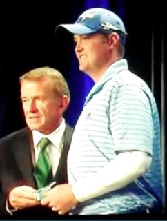 Jason Kokrak professional golfer
