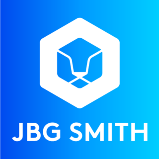 JBG Smith a real estate investment trust