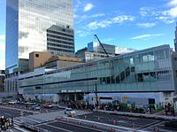 JR Shinjuku Miraina Tower6.JPG