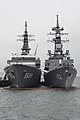 JS Kashima and JS Harusame 170713-N-RX668-326 (35916265575).jpg