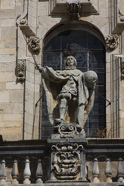 File:Jaén-Catedral de la Asunción-San Fernando-20110919.jpg