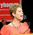 Jackie Cherryhomes, 2013 DFL convention.jpg