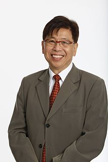 Edison Liu American chemist