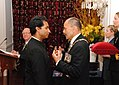 Jacob Rajan MNZM investiture.jpg