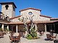Jacuzzi Family Vineyards ^ Winery, Sonoma Valley, California, USA - panoramio.jpg