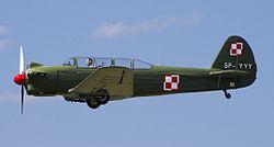 Jak-18 Góraszka 2008 1.JPG