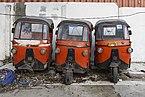 Jakarta Indonesia Abandoned-motor-rickshaws-in-Kota-Jakarta-01.jpg