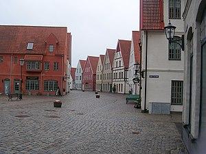 Jakriborg, Skåne